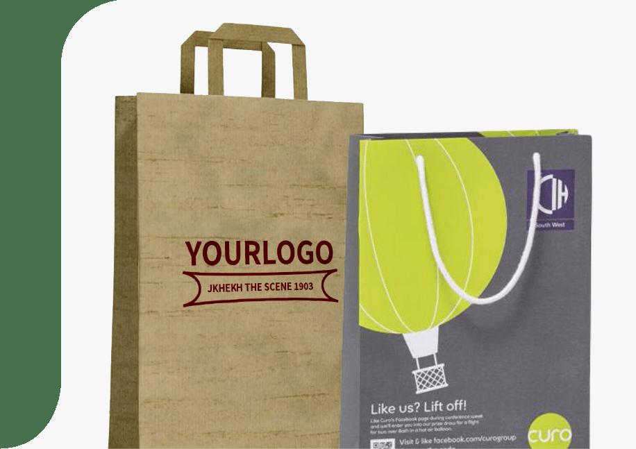 Eco Friendly Premium Gift Bag Solutions