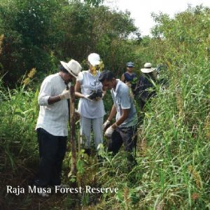The Tree Planting Sites by Global Environmental Centre (GEC)_4